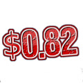 82 cent