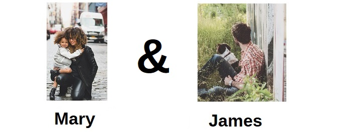 Your Way Out To A New Career, are you a Mary or a James