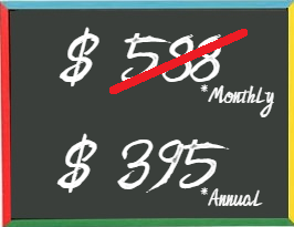 Schoolbord pricing Wealthy Affiliate Black Friday